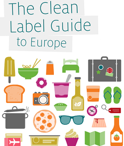 the clean label guide